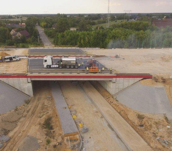 Autostrada A1: budowa obwodnicy Częstochowy