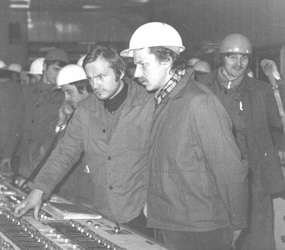 Mija 40 lat od uruchomienia Elektrowni Połaniec