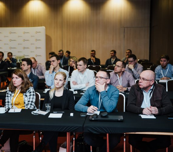 """IX Konferencja """"Geoinżynieria w Budownictwie"""""""