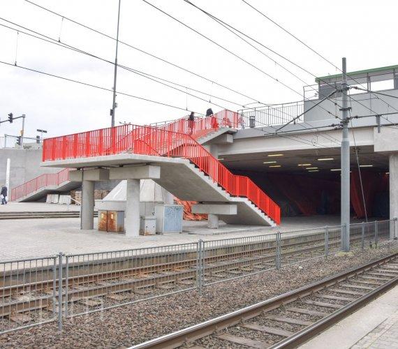 Przebudowa wiaduktu PST Szymanowskiego w Poznaniu