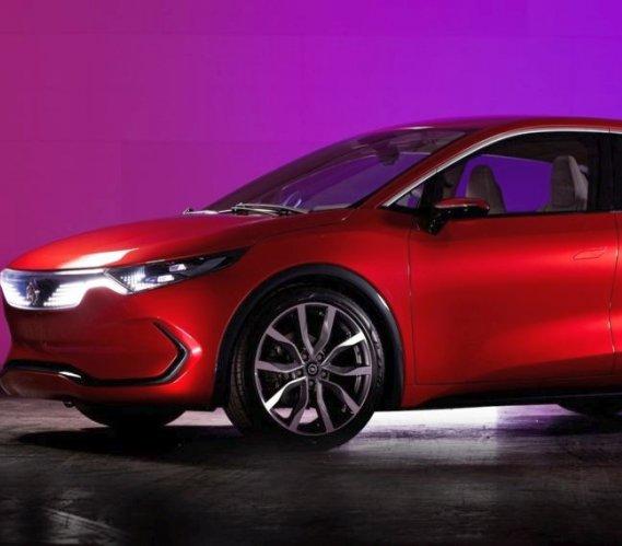 Izera – polska marka aut elektrycznych. Jak będą wyglądać?