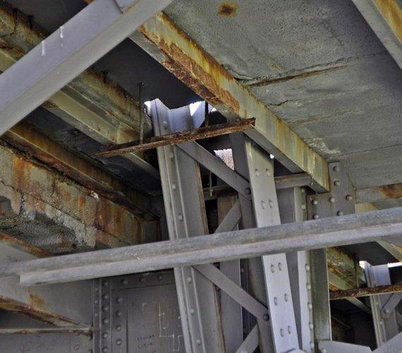 Remont ponad 100-letniego mostu na Dolnym Śląsku
