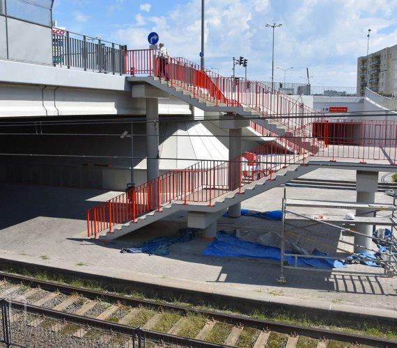 Ważny wiadukt w Poznaniu już prawie gotowy