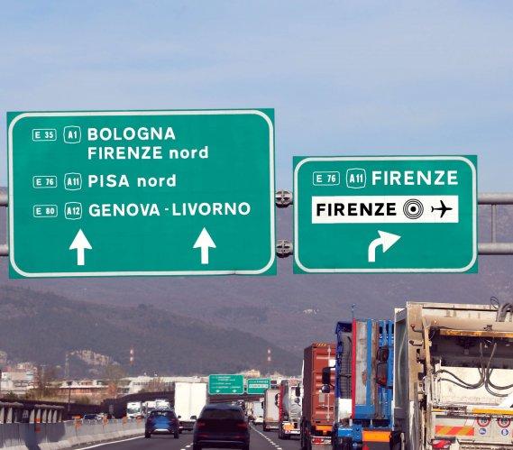 """Urodziny Autostrady Słońca, czyli """"włoskiej Route 66"""""""