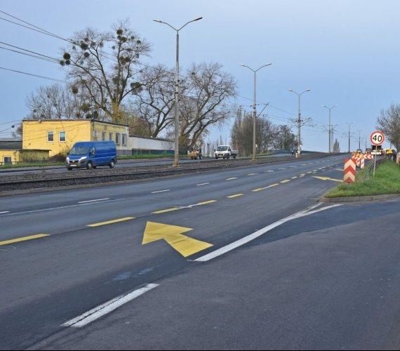 Jak wygląda przebudowa Estakady Pomorskiej w Szczecinie?