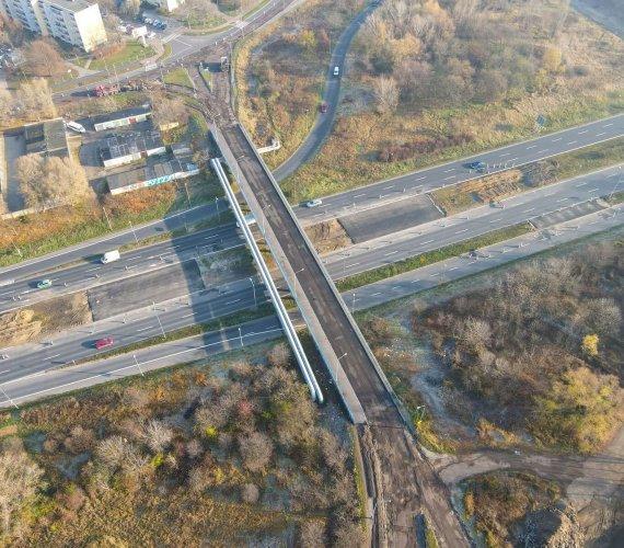 Rozpoczęła się przebudowa wiaduktu w Poznaniu