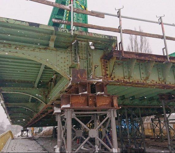 Remont ponad 100-letniego wiaduktu w Gnieźnie