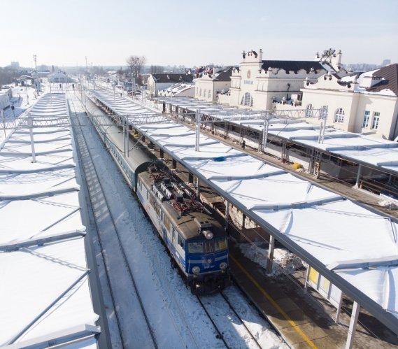 Inwestycje kolejowe w Lublinie. Zobacz!