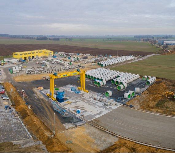 Jakie rury posłużą do budowy kolektora Wiślanego w Warszawie?