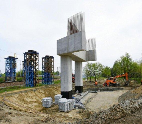 Budowa obwodnicy pod Krakowem – łącznika z A4
