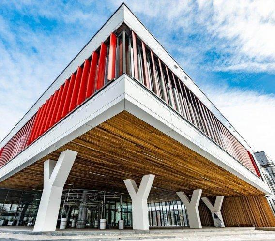 Koniec budowy centrum badań dla Orlenu