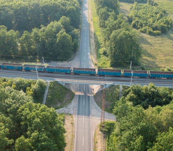 Lepsze warunki przewozów towarowych między Śląskiem a Opolszczyzną