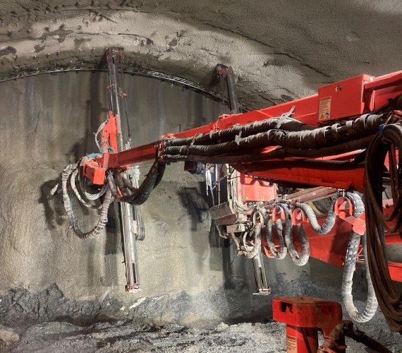Tunele w ciągu S3 nabierają kształtów