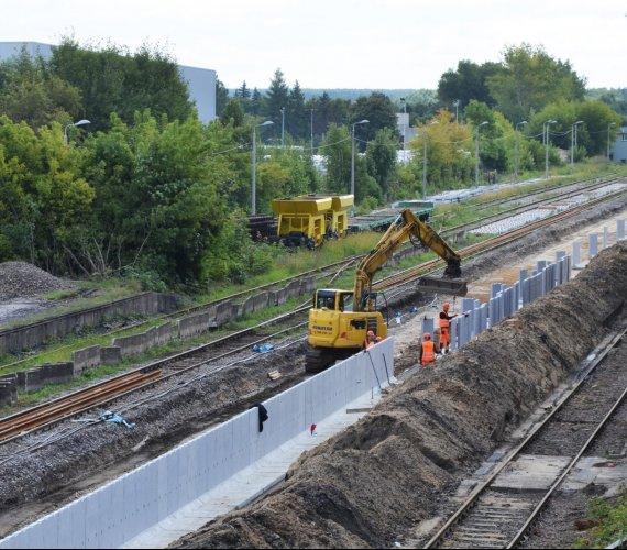Po 12 latach pociągi pojadą trasą Skarżysko-Kamienna–Tomaszów Mazowiecki