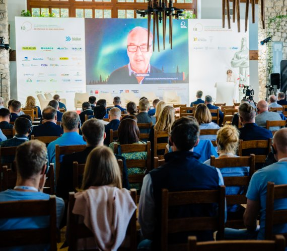"""Konferencja """"INŻYNIERIA Bezwykopowa"""" 2021 – warsztaty, obrady, biesiada, gala rozdania nagród TYTAN"""