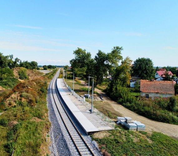 Po 20 latach pociągi wracają na szlak Wrocław–Świdnica