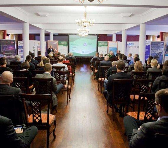 II Konferencja Geoinżynieria w budownictwie 2012