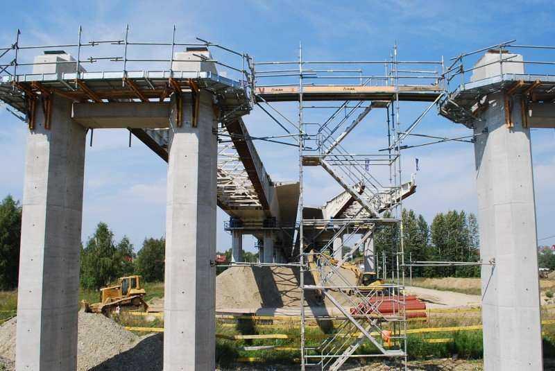 S19: budowa potrwa jeszcze rok