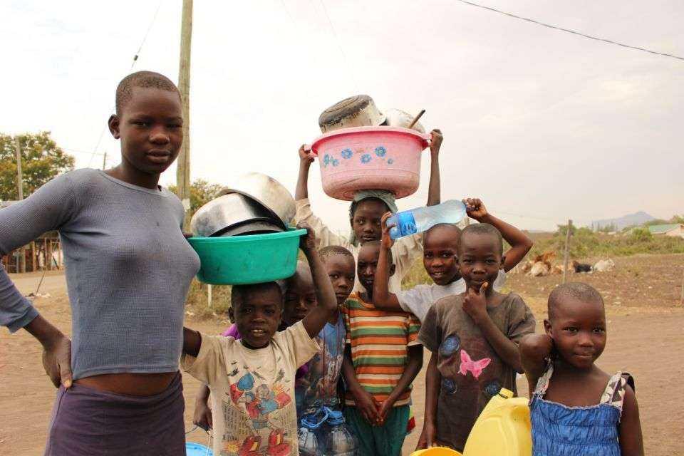 Kenia: nowe źródło wody pitnej dzięki OZE