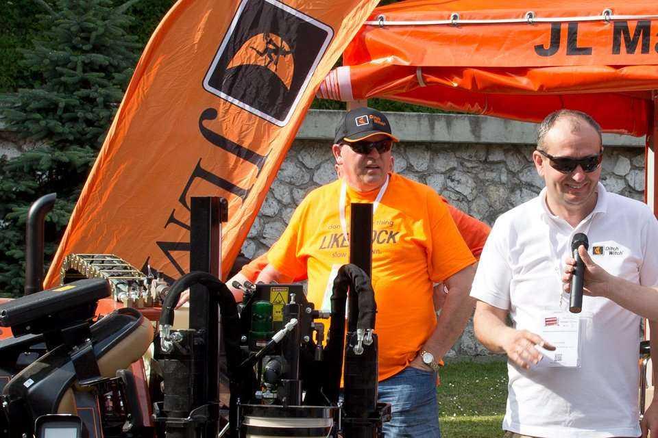 JL Maskiner w Polsce sp. z o.o. / fot. Quality Studio dla www.inzynieria.com