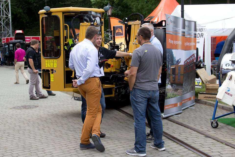 Biuro Handlowe RUDA Trading International / fot. Quality Studio dla www.inzynieria.com