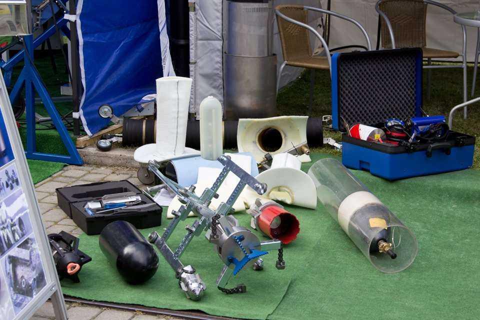 INTER GLOBAL / fot. Quality Studio dla www.inzynieria.com