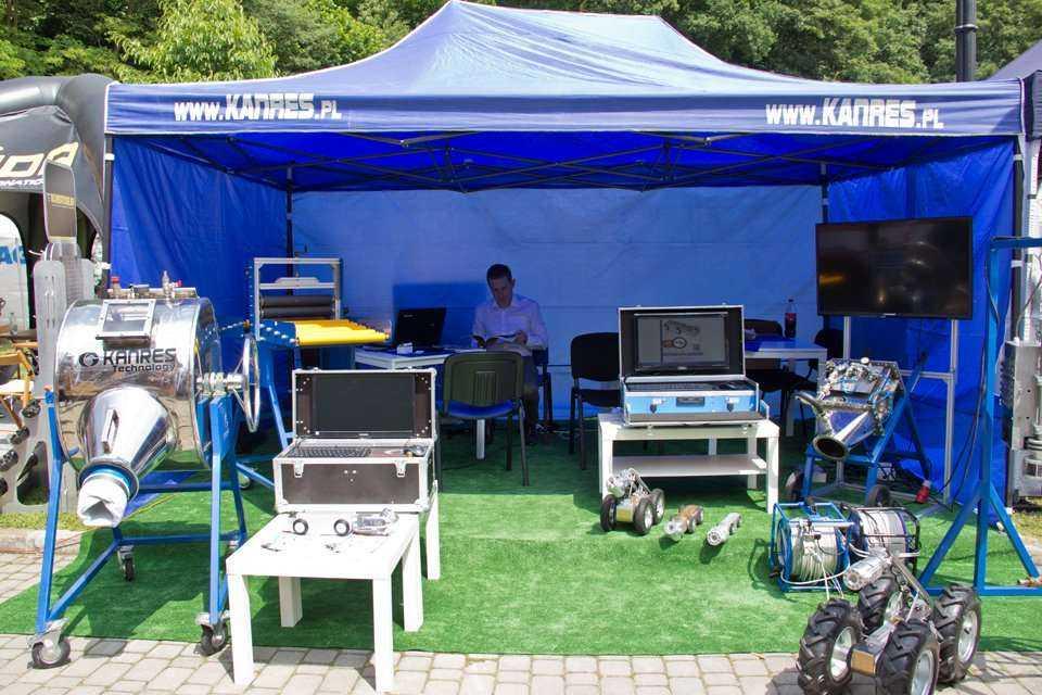 KANRES sp. z o.o. / fot. Quality Studio dla www.inzynieria.com