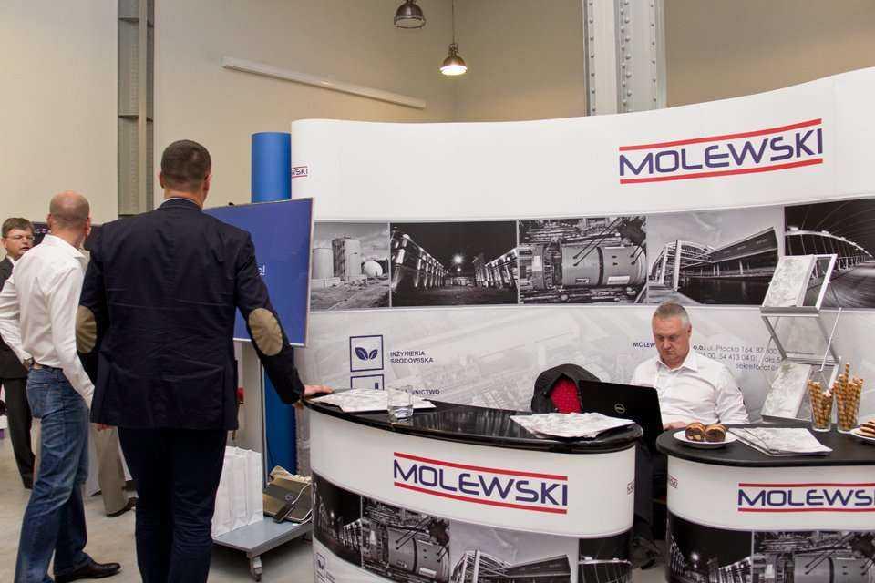 MOLEWSKI sp. z o.o. / fot. Quality Studio dla www.inzynieria.com