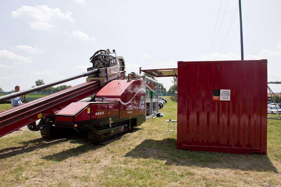 Prime Drilling GmbH / fot. Quality Studio dla www.inzynieria.com