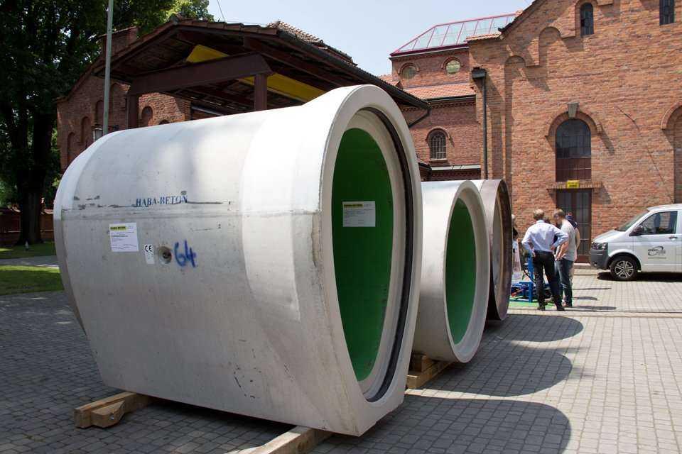 HABA-Beton Johann Bartlechner sp.z o.o. / fot. Quality Studio dla www.inzynieria.com