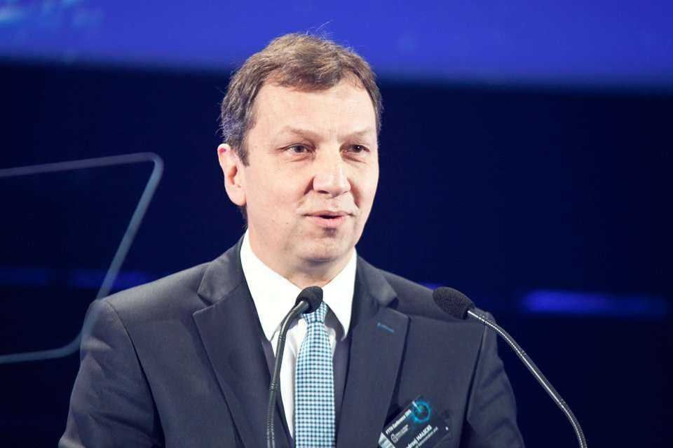 Andrzej Halicki - Minister Administracji i Cyfryzacji / fot. Quality Studio dla www.inzynieria.com