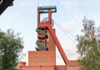 """Wycieczka do kompleksu przemysłowego kopalni i koksowni Zollverein. Międzynarodowa Konferencja """"Kanalizacja XXI w."""". Fot. inzynieria.com"""