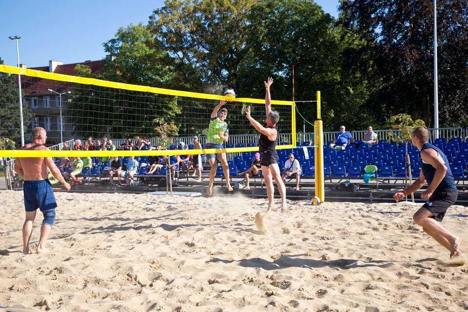 Siatkówka plażowa / fot. Quality Studio dla www.inzynieria.com