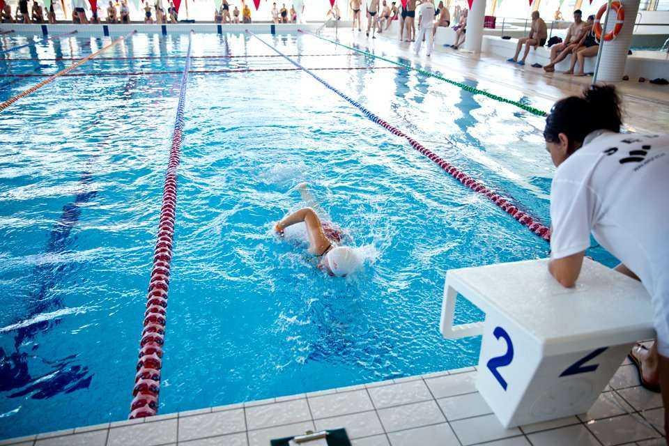 Pływanie / fot. Quality Studio dla www.inzynieria.com