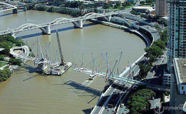 Fot. z archiwum Department of Public Works, Queensland, Australia
