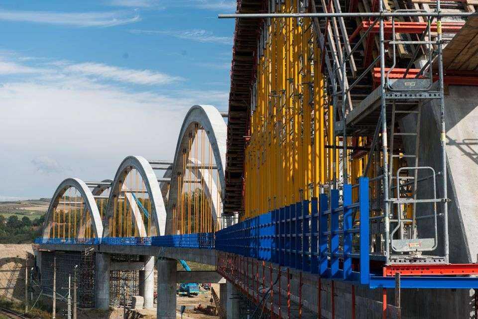 Zbiornik wodny Świnna Poręba i infrastruktura towarzysząca