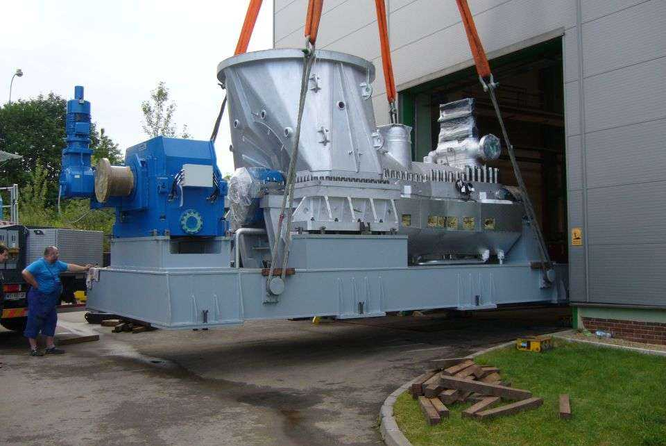 Nowy blok na biomasę w Elblągu