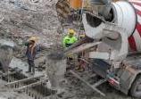 Budowa tunelu pod Ursynowem w Warszawie. Fot. GDDKiA