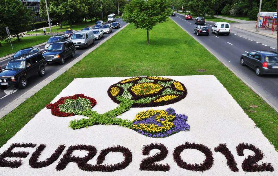 Warszawskie inwestycje przed EURO 2012
