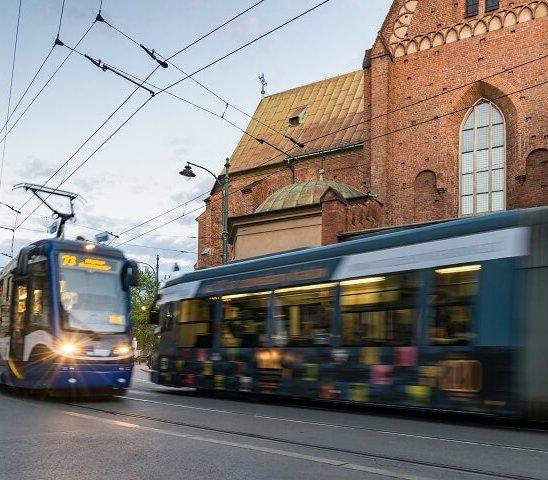 W Krakowie planowane są kolejne remonty torowisk