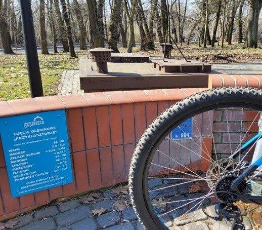ZWiK Łódź zachęca do picia wody bezpośrednio ze studni głębinowych
