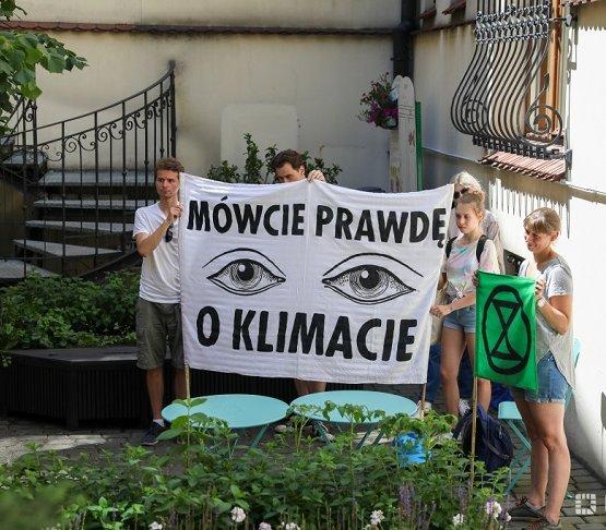 Kraków chce osiągnąć neutralność klimatyczną