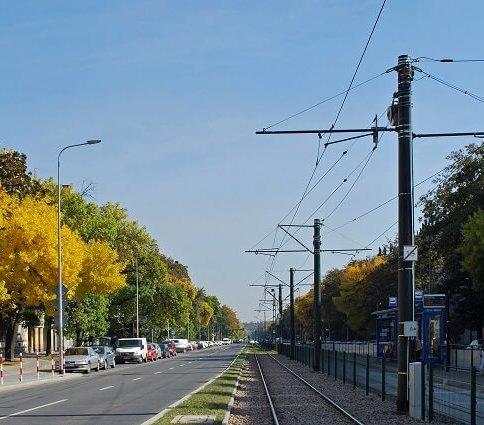Kraków: przebudowa nowohuckiej arterii