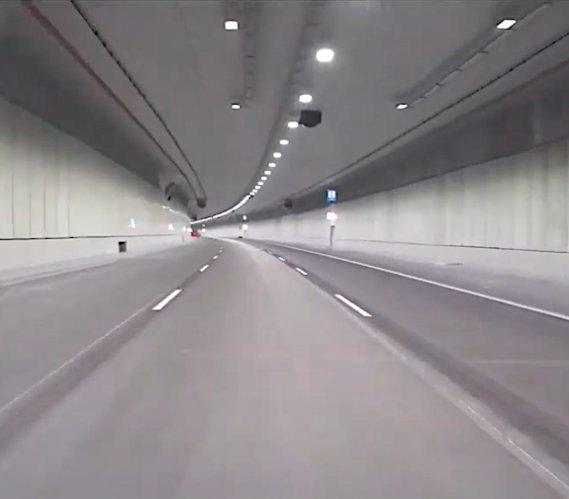 Jak zabezpieczono ściany, strop i kapy chodnikowe tunelu pod Ursynowem?