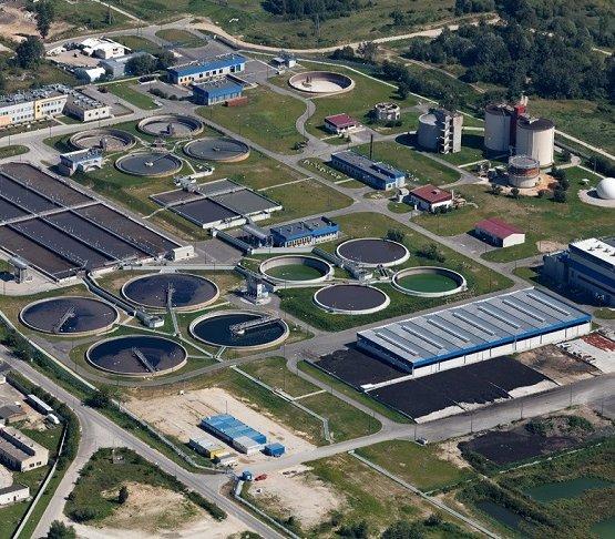 Kielce: nowy generator biogazu dla oczyszczalni ścieków