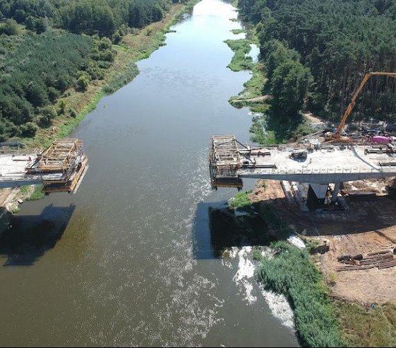 Wronki: budowa obwodnicy z mostem przez Wartę