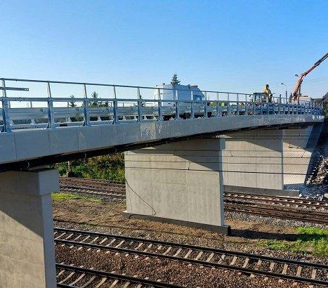 Wkrótce Poznań zyska nowy wiadukt. Kiedy otwarcie?
