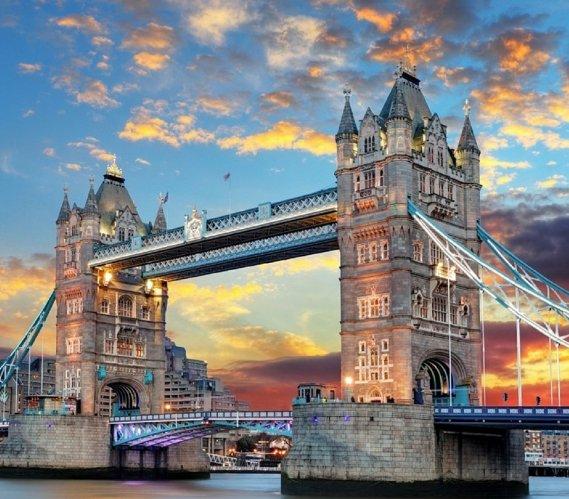 Tower Bridge [animacja]