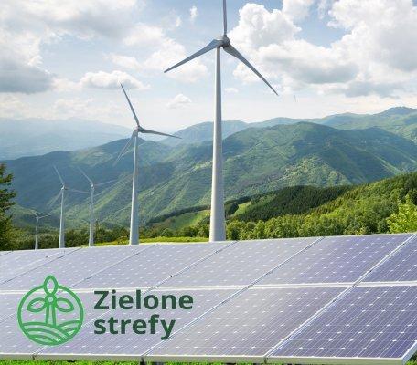 Zielone strefy energetyczne