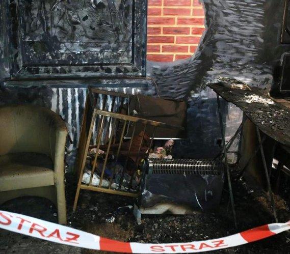 Opole: centrum edukacyjne przy straży pożarnej
